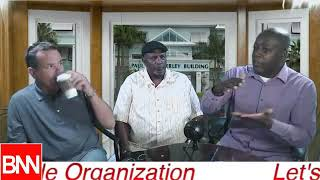 WTO Part 1 - The Morning Show on Bahamas News Network