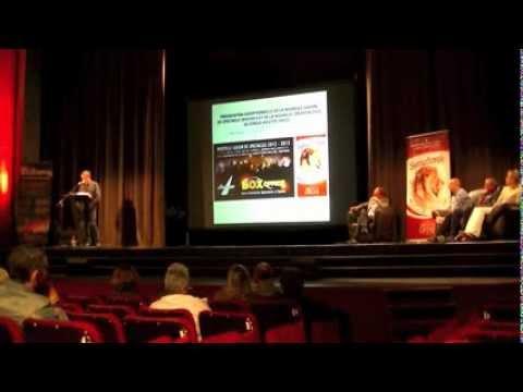 """A.Gruss """"Symphonik"""" au Théâtre Fémina de Bordeaux"""