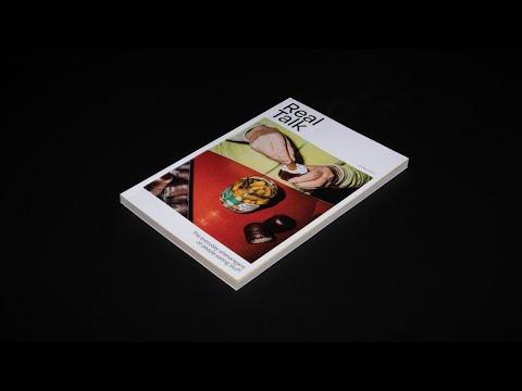 Real Talk Preview | Abschlussprojekt // Lea Fichtner
