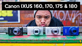 Купить с гарантией качества компактная камера canon digital ixus 175 серебристый в интернет магазине dns. Выгодные цены на canon digital ixus.