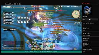Random Dungeons and Other Fun Stuff - Final Fantasy XIV