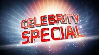 Total Wipeout - Series 2 Episode 10 (Celebrity Special)