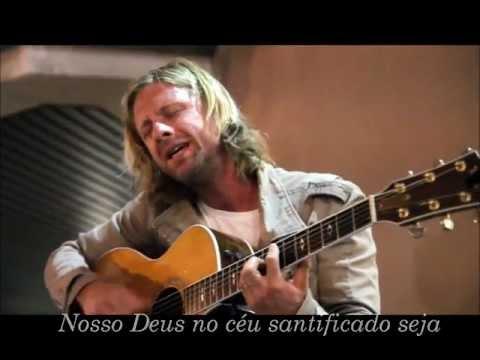 Jon Foreman - You Love Is Strong - Legendado (Aftershow)