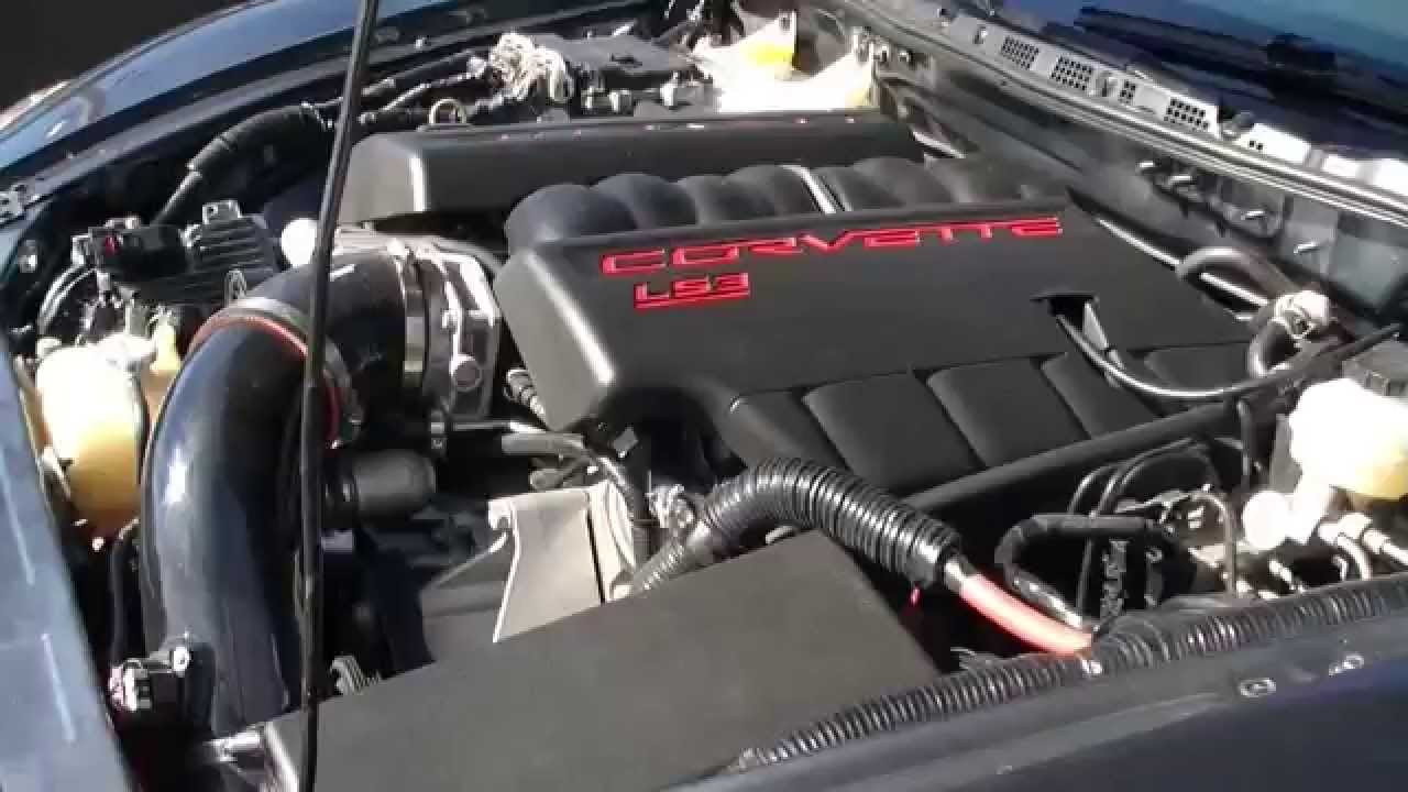 Ford Wiring Diagram Mazda Rx8 Running Ls3 Corvette Engine At Napierville Youtube