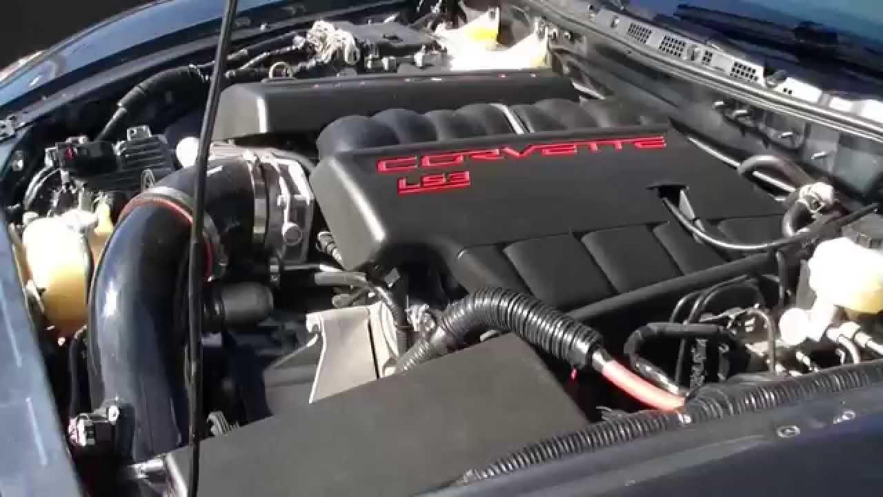 mazda rx running ls corvette engine  napierville youtube
