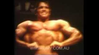 Arnold Schwarzenegger - Early Years from GMV BODYBUILDING