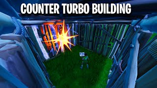 Neue Glitch gegen Turbo Building - Fortnite Box Fight Tipps & Tricks / Counter 0 Ping