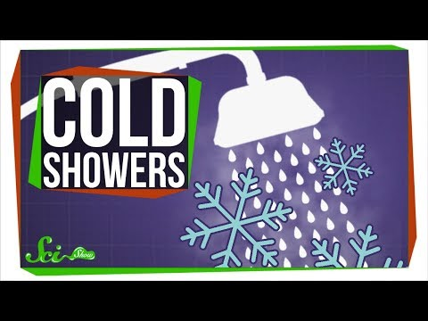 Can Cold Showers Really Improve Your Health?