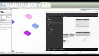 arc brains - Dynamo - визуальное программирование Часть 13: Фильтрация выборки CodeBlock-ами