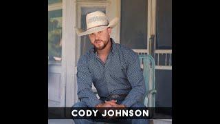 Country Music Star Cody Johnson