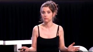¿Cómo las palabras pueden transformar el mundo? | Paula Salerno | TEDxCONICETRosario