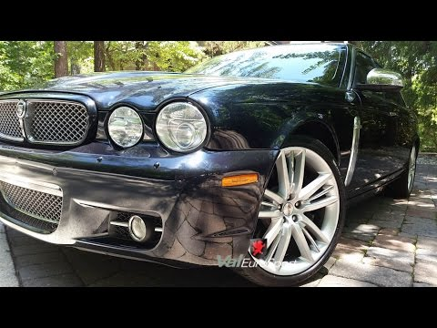 2009 jaguar xj super 8 portfolio for sale valeurosport llc. Black Bedroom Furniture Sets. Home Design Ideas