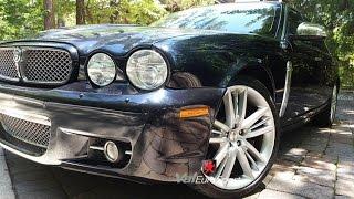 Jaguar Super V8 Portfolio Videos