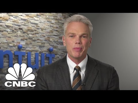 Intuit CEO: Huge Catalyst in TurboTax Live | Mad Money | CNBC
