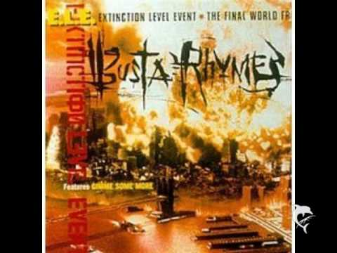 Download Busta Rhymes-What the %#@ you want!!