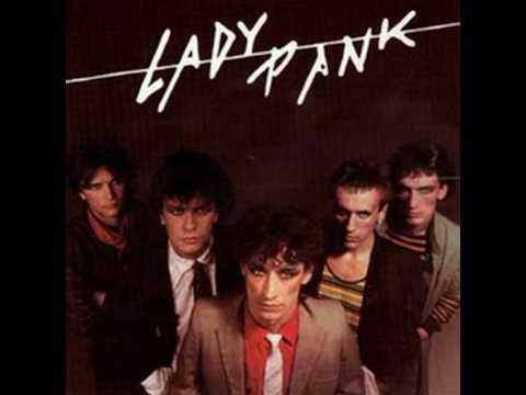 Lady Pank - Mała Wojna