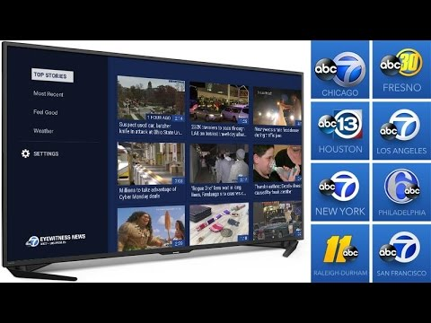 Abc Local News Apps Arrive On Fire Tv Stick Aftvnewscast 65 Excerpt