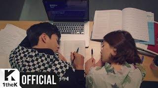 [MV] Yun DDan Ddan(윤딴딴) _ Me Trying, You No Telling(잘 해보려는 나 알 수 없는 너) (이런 꽃 같은 엔딩 OST Part.1) - Stafaband