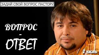 Любопытные ответы Максима Максимова на волнующие вопросы в прямом эфире