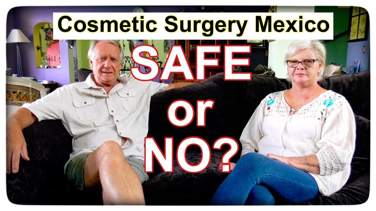 Facelift Surgery Ajijic Mexico