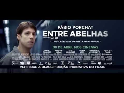 Entre Abelhas - Trailer Oficial - 30 de abril nos cinemas