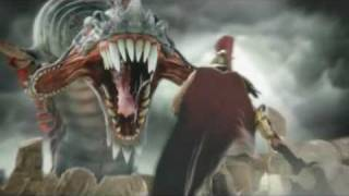 Hero of Sparta II (iPhone/iPod touch): Full Opening Trailer - 1st In-Game Images!