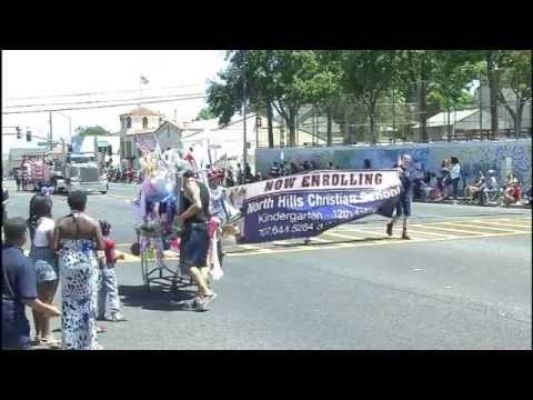 July 4th Parade 2014