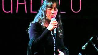 Clara Serrano - Malena Thumbnail