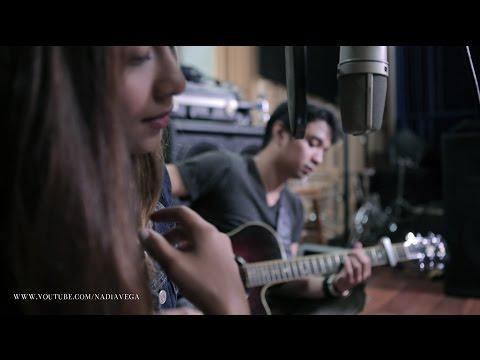 Tak pernah padam - Sandy sandoro (cover) | Nadia Vega ft. Oncy (Ungu/Volmax)