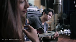 Tak pernah padam - Sandy sandoro (cover)   Nadia Vega ft. Oncy (Ungu/Volmax)