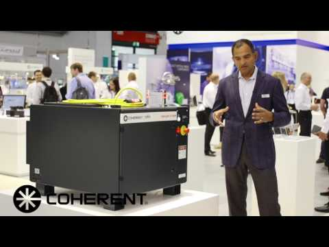 Coherent Laser Munich 2017 - Highlight Family
