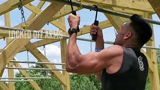 Quick Tips - Meat Hooks / Skitch / Ninja Hooks obstacle