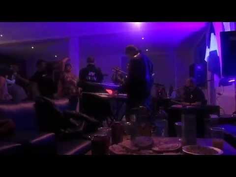 GIPSY NEWBAND zabava glasgow c6