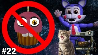 Candy Plays: Fnaf World #22    No Cupcakes For Coffee
