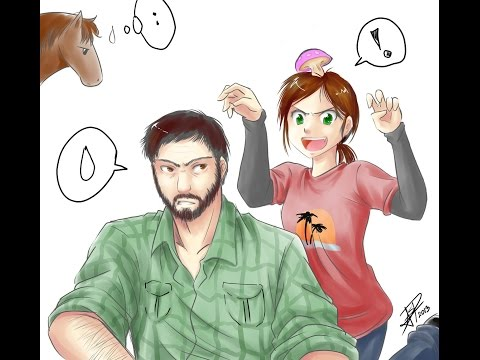 Lets Play! The Last of US Episode 7-  Master Of Everything Stealthy, OH YEAH!