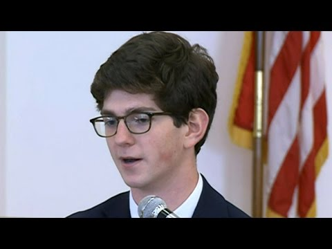 NH prep school grad opens up after rape trial