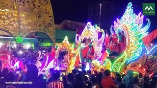 Meriahnya Festival Musik Tong-tong Se-Madura 2018