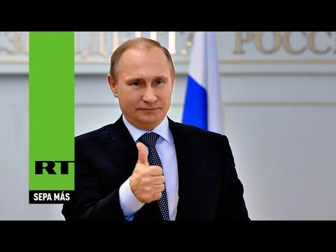 Putin explica para qué Rusia recuperó Crimea