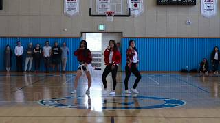 Pep Rally (May) | Trap Trap Trap & Say My Name & Rookie