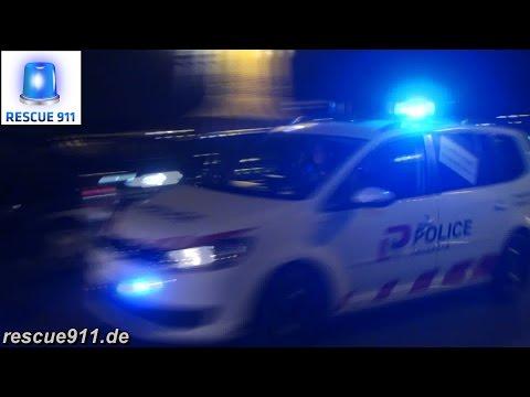 Police Municipale Lausanne