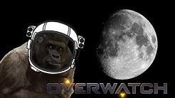 Kuu kenttä ja heikko painovoima  ( Overwatch ) PPK