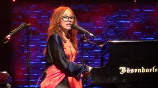 Tori Amos - Your cloud (Live in Milano @ Teatro Nazionale)