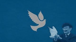 \Ak Güvercin Geliyor\-DSP Demokratik Sol Parti Seçim Şarkısı
