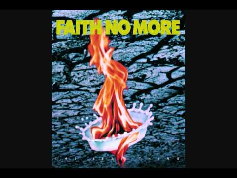 Faith no More - Epic [HQ]