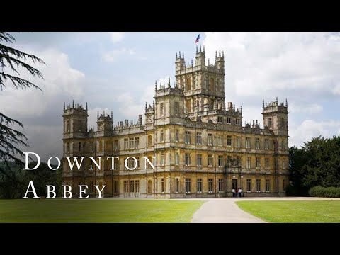 How It All Began  Downton Abbey  Season 1