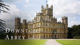 How It All Began // Downton Abbey // Season 1