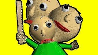 ЧТО БУДЕТ ЕСЛИ БАЛДИ ЭВОЛЮЦИЯ АНИМАТРОНИК FNAF Майнкрафт Виртуальная реальность Baldi Мультик Дети