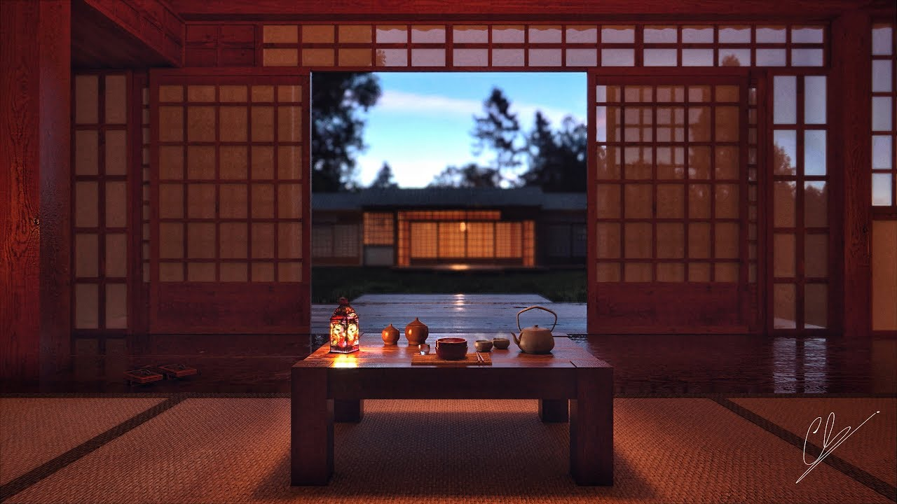 How to make a simple realistic japanese interior in blender 278 how to make a simple realistic japanese interior in blender 278 sciox Images