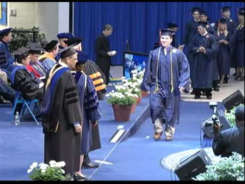 College of Engineering & Mineral Resources, 142nd Commencement, West Virginia University