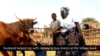 DAPP Village Savings and Loans empowering farmers in Chikwawa